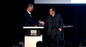 Physical Security Is Just As Necessary As IT Security : Kevin Mitnick
