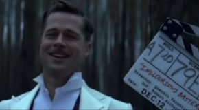 "The Second Camera Girl On ""Inglorious Basterds"" Is Absolutely Hilarious!"