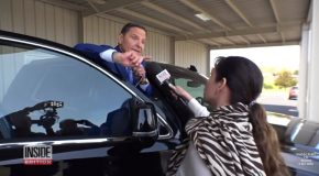 Interviewing Kenneth Copeland On His Lavish Lifestyle!