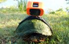 Strapping A GoPro On A Turtle!