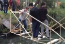 Check Out This Interesting Bridge Building Competition!