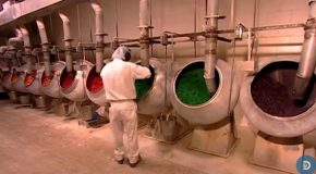 Here's How Jawbreakers Are Made!