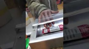 """The Time When Customers Want The Product """"From The Back""""!"""