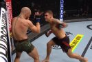 Conor McGregor Gets His Lights Beaten Out Of Him By Dustin Poirier In Slo-mo!