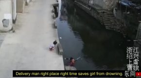 Compilation Of People Facing Accidents And Getting Immediately Saved!