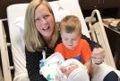 Adorable And Funny Moments Of Kids Meeting Newborn Babies!